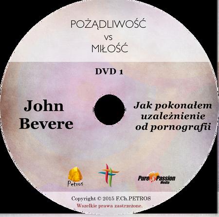 John Bevere - Jak pokonałem uzależnienie od pornografii (1)