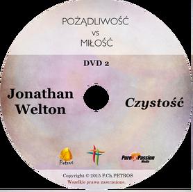 Jonathan Welton - Czystość