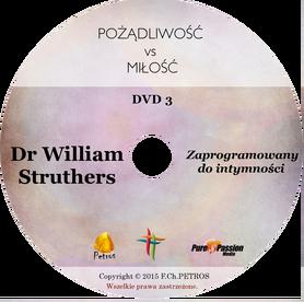 Dr William Sthruthers - Zaprogramowany do intymności