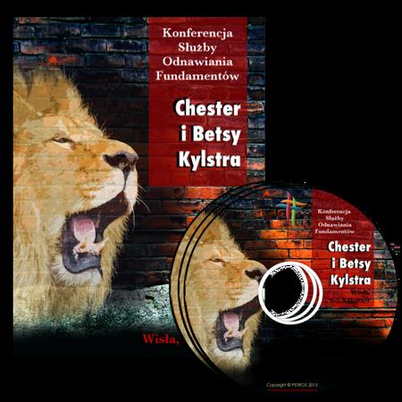 KONFERENCJA z Chesterem i Betsy Kylstrami MP3 (1)